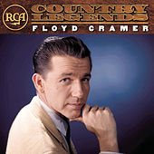 RCA Country Legends: Floyd Cramer by Floyd Cramer
