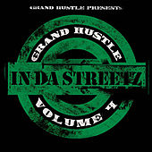 Grand Hustle Presents In Da Streetz Volume 4 de Various Artists