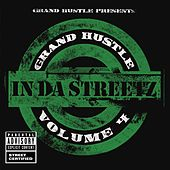 Grand Hustle Presents In Da Streetz Volume 4 (Explicit Version) de Various Artists