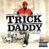 Back By Thug Demand de Trick Daddy