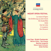 Mozart Opera Festival von Lucia Popp