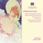 Strauss Waltz Gala by London Philharmonic Orchestra
