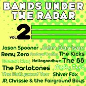 Bands Under the Radar, Vol. 2 de Various Artists