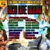 Rich Life Riddim de Various Artists