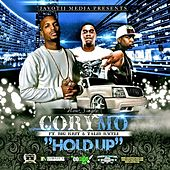 Hold Up (feat. Big K.R.I.T. & Talib Kweli) - Single by Cory Mo