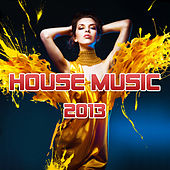 House Music 2013 de Various Artists