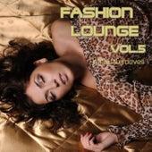 Fashion Lounge 5 (Chill, Lounge & Deep House) de Various Artists