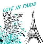 Love in Paris Vol. 2 von Various Artists