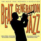 Beat Generation Jazz by Various Artists