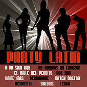 Party Latin by Various Artists