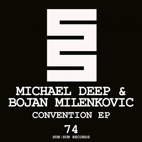 Convention EP by Michael  Deep
