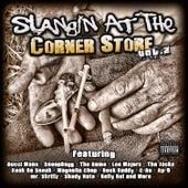 SLANGIN AT THE CORNERSTORE vol 2 de Various Artists