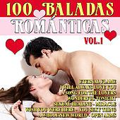 101 Baladas Románticas von Various Artists