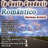 Te Gusta Conducir  Romantico von Various Artists