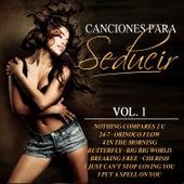 Canciones Para Seducir Vol. 1 by Various Artists