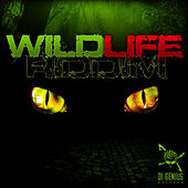 Wildlife Riddim de Various Artists