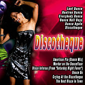 Discotheque de Various Artists