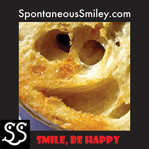 Smile, Be Happy (The Spontaneous Smiley Song) by The Rubinoos