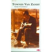 Texas Troubadour, Vol.4 de Townes Van Zandt