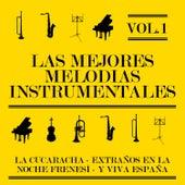 Las Mejores Melodías Instrumentales  Vol. 1 von Various Artists