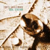 Soul Station von Toots Thielemans