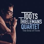 The Soul of Toots (Bonus Track Version) von Toots Thielemans