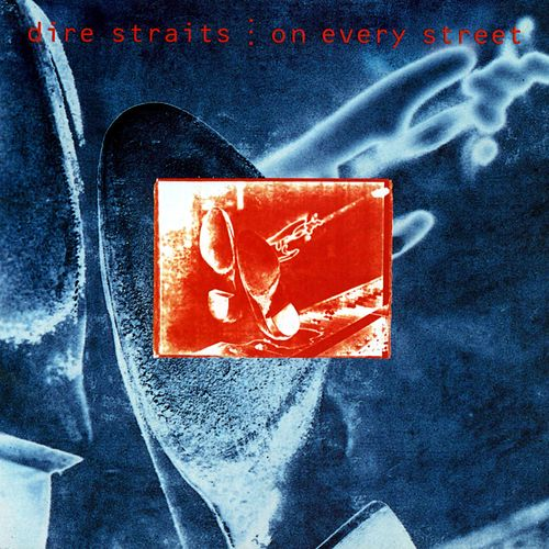 On Every Street by Dire Straits