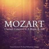 Mozart: Clarinet Concerto in A Major, K. 622 von Jack Brymer