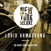 The Great Song Collection by Louis Armstrong
