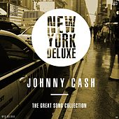 The Great Song Collection de Johnny Cash