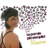 Le parole più semplici by Ramona
