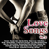 Love Songs Vol.2 von Various Artists