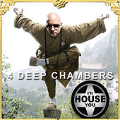 Oscar P Presents The 4 Deep Chambers by Various Artists