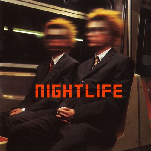 Nightlife [w/Bonus Tracks] by Pet Shop Boys