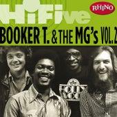 Rhino Hi-Five: Booker T. & The MG's [Vol. 2] von Booker T. & The MGs
