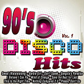 90's Disco Hits Vol. 1 by Various Artists