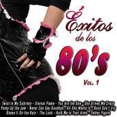 Éxitos de los 80's Vol. 1 by Various Artists