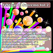 Festival di Sanremo Vol. 2 by Various Artists