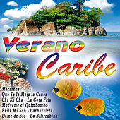 Verano Caribe by Various Artists