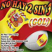 No Hay 2 Sin 3 by Various Artists