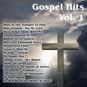 Gospel Hits Vol. 1 de Various Artists