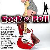 Rock & Roll de Various Artists