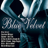 Blue Velvet de Various Artists