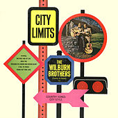 City Limits - Country Songs, City Style by Wilburn Brothers