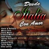 Desde Italia Con Amor von Various Artists