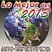 Lo Mejor del 2013 by Various Artists
