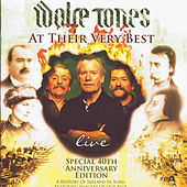At Their Very Best Live by The Wolfe Tones