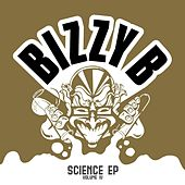 Science EP Vol IV by Various Artists
