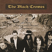 The Southern Harmony And Musical Companion de The Black Crowes