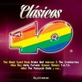 Clásicos 40 de Various Artists